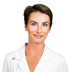 Lek. med. Błaszczak Marta - Klinika Anti-Aging INVICTA