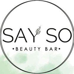 Say So • Beauty Bar, Żwirki i Wigury 16, 40-063, Katowice