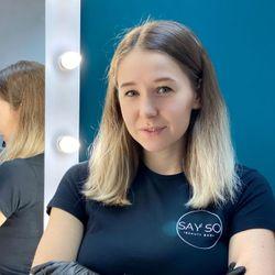 Oksana - Say So • Beauty Bar