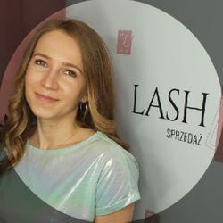 Agnieszka - Lash Life