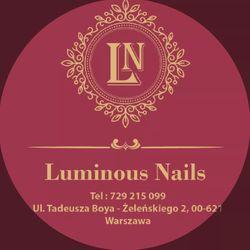 Luminous Nails - Luminous Nails