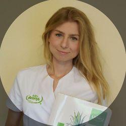 Aleksandra Gawronowska - La Boca Clinic