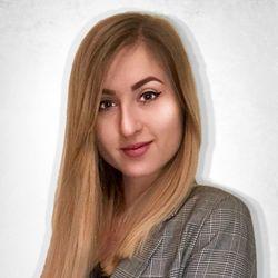 Kasia Makijaż permanentny - Stella Majzner Health & Beauty House