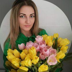 """Olga - """"MONE """"salon fryzjersko kosmetyczny"""