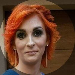 """Dorota - """"MONE """"salon fryzjersko kosmetyczny"""