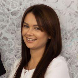 Aleksandra Jadczak - Salveo Naturalne Piękno Bytom