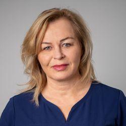 Dr Iwona Gołębiowska - Salveo Naturalne Piękno Bytom