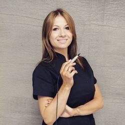 Anna Grochowska - Klinika Piękna  LAMANIQ
