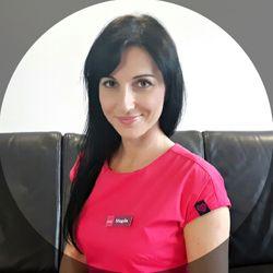 Magdalena - Klinika Piękna  LAMANIQ
