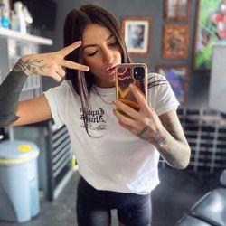 Bambi - Barba Nera Fryzjer Męski /Tattoo/Piercing