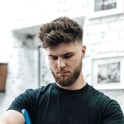 Adam - Salon Fryzur Męskich Gdynia