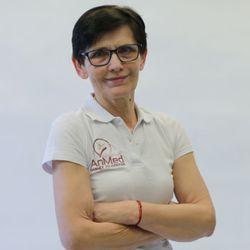 Małgorzata Stachowska - An-Med Gabinet Fizjoterapii