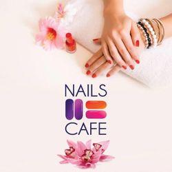 Studio Nails Cafe, Zbożowa 7 lok. 1, 87-100, Toruń