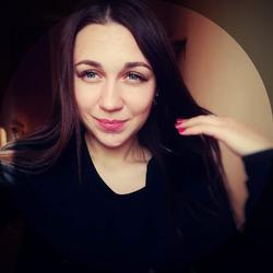 Lina Haievska - Atelier Fryzjerskie Agnieszki Kondratowicz