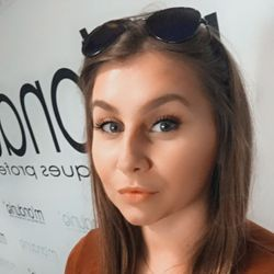Wiktoria - Celebrities hair&beauty