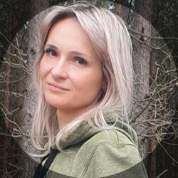 """Alina - Salon Fryzjerski """"Viktoria Kuc"""""""