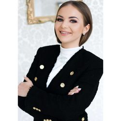 Karina  Kropelnicka - Imperium Piękna