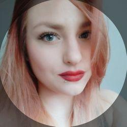 Magda - The Colours Wilcza