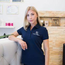 Ania - Livello Stella Zdrowie Spa & Uroda