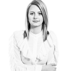 Karolina Januszewska - Akademia Wizerunku / Gentleman barber shop - Grudziądz
