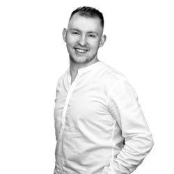 Jakub Szóstakowski - Akademia Wizerunku / Gentleman barber shop - Grudziądz