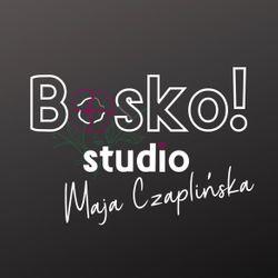BOSKO! Studio Maja Czaplińska, Biskupa Tomasza Wilczyńskiego 11/1A, 10-686, Olsztyn