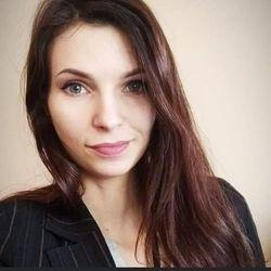 Angelika Nowak - Dolina Piękna 🔝🔝