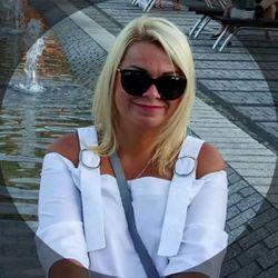 Anna Jasińska Rybak - Safari Massage and Wellness