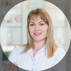 Lena Pirogova - Salon Urody Yellow Rose