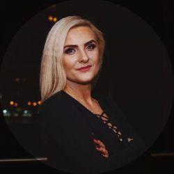 Dorota - Dorota DoDo Nails Jeszke