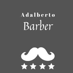 Adalberto Barber Warszawa, Solec 81 B lok. P 34, wejscie przez Barber Shop Station, 00-382, Warszawa, Śródmieście