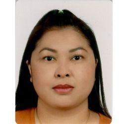 Peki - Thai Smile Kraków - Thai Massage - Masaż tajski