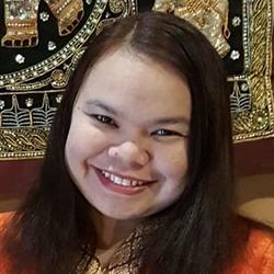Ying - Thai Smile Kraków - Thai Massage - Masaż tajski