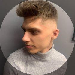 Daniel - Barber Shop Włocławek