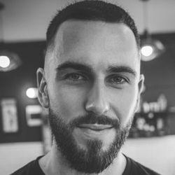 Kris - Psycho Barbers