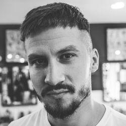 Paweł - Psycho Barbers