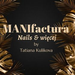 MANIfactura, ulica Jana Karola Chodkiewicza 19c, Lokal 2, 85-065, Bydgoszcz