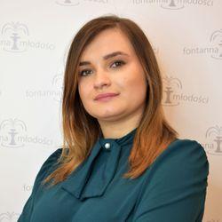 Paulina J. - Fontanna Młodości Ursynów