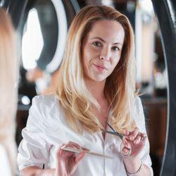 Justyna Okruszko - Tallulah Hair & Beauty