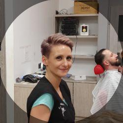 Ola - Matykiewicz Barber Shop Sosnkowskiego