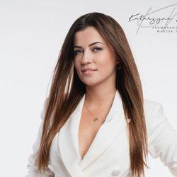 Katarzyna Morawska - SiSi CARE Salon Kosmetyczny
