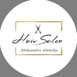 HAIR SALON - Aleksandra Słomska, Więckowskiego 17/1, 90-721, Łódź, Polesie