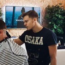 A L A N 💈 - Street Barber Shop 2