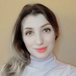 Natallia Kazakova - LILUSPA