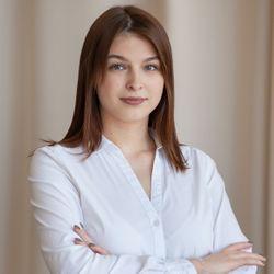 Liliia Hryhoryshak - LILUSPA
