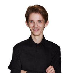 Mateusz  Bochnia - Wierzbicki Pracownia Fryzur