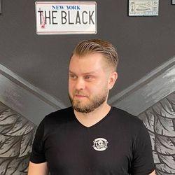 Dolsky - The Black Barber Shop