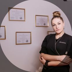 Anna Anistratenko - Studio Urody  An & In