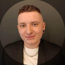 Wiktor - Barber Shop Natalia Lietz