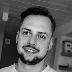 Maciej - PER PATITO BARBER NIEPOŁOMICE